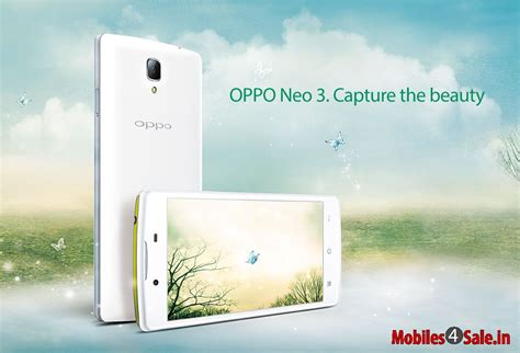 Headset Oppo Neo 3 oppo neo 3 price in india specs review features