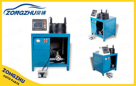 rubber st machine for sale electric rubber hose crimping machine air suspension