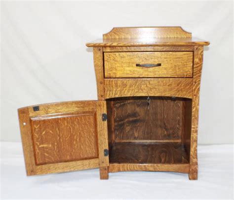 hidden compartment nightstand bedside nightstand with hidden compartment aftcra