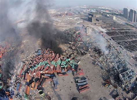 film of china explosion aftermath of tianjin explosion wow gallery ebaum s world