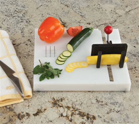 One Handed Kitchen Equipment by The Beast Adaptive Kitchen Equipment For Stroke Recoverers