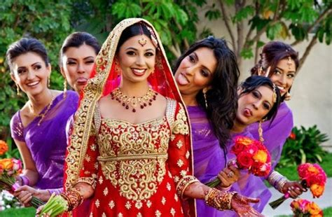 hairstyles for indian bride s sister 8 attire options for the sister of the bride wedabout