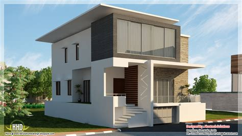 modern elevation march 2013 kerala home design architecture house plans