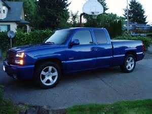2003 chevrolet silverado 1500 ss other pictures cargurus