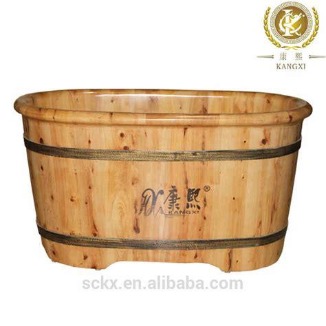 buy wooden bathtub lovely wooden baby bathtub baby massage bathtub