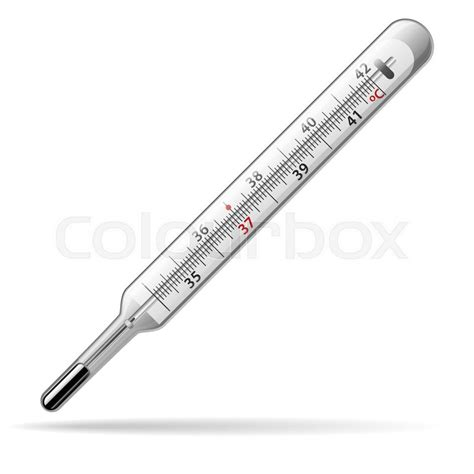 Thermometer Glass mercury glass thermometer www pixshark images
