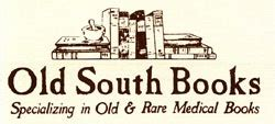 list   winter  south books antiquarian    print medical books  azalea garden