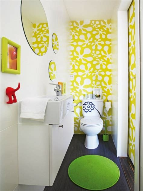 wallpaper patterns for bathroom 50 modern wallpaper pattern functional facilities for indoor and outdoor fresh