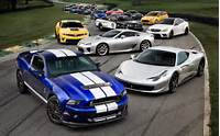 High Performance Cars 2
