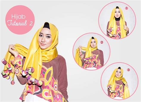tutorial hijab pesta pashmina 2015 out with the old and in with the new elegan pesta tutorial