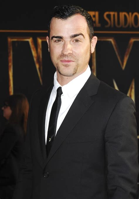 justin theroux iron man justin theroux picture 4 the iron man 2 world premiere