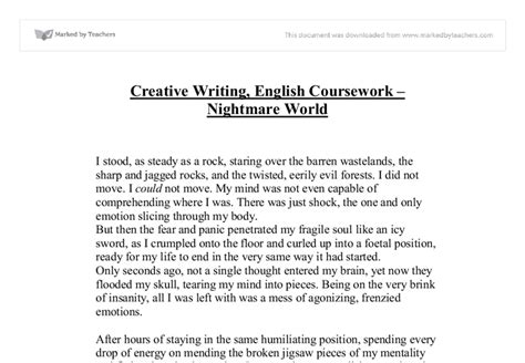 How To Write A Creative Essay by How To Begin A Creative Writing Essay