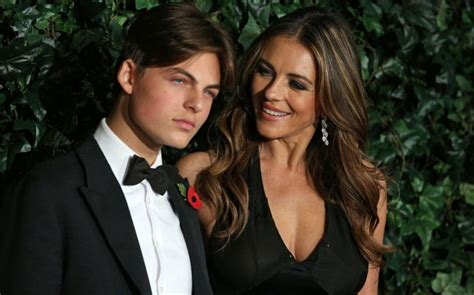 I The Idea Of Liz Hurley In Dont You by Elizabeth Hurley Four Weddings And A Funeral Dress