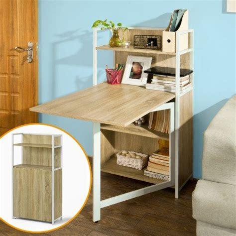 bureau enfant pliable sobuy fwt12 n bureau enfant table pliante armoire avec
