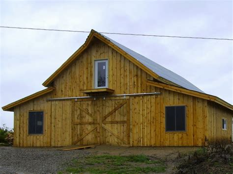 rustic barn designs post and beam barn home kits post and beam barn designs