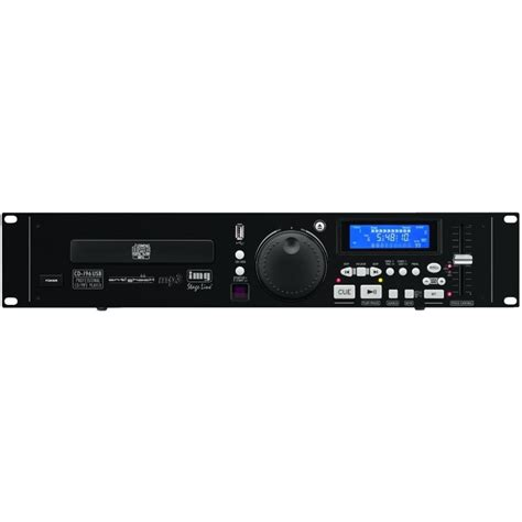 usb mp3 player i think inc cd 196usb professional mp3 cd player inc usb drive support