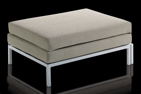 puf letto willy pouf ottoman bed with high