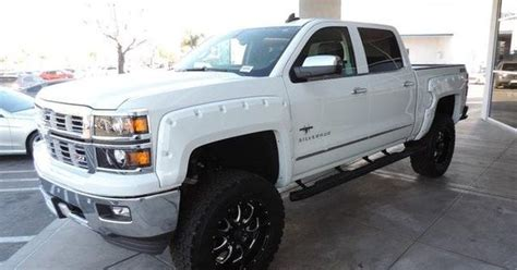 chevy southern comfort trucks for sale 2015 chevy silverado 1500 ltz lifted crew southern comfort