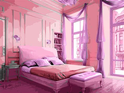 pretty bedrooms for pretty room by darknoil on deviantart