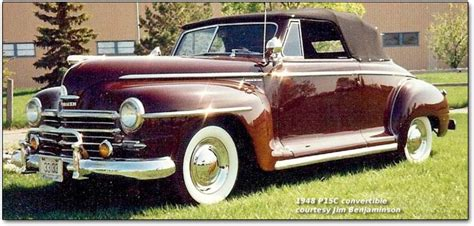 1943 plymouth coupe plymouth 1940 49 from the illustrated plymouth buyer s guide