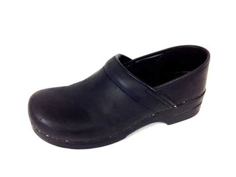 comfortable nursing shoes for men dansko shoes leather black comfort slip on nursing mens