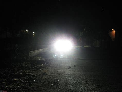 Low Beam Lights Should Be Used In by When Should A Driver Use High Beams And Low Beams Askcom