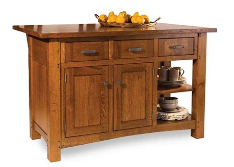amish furniture kitchen island brunswick kitchen island from dutchcrafters amish furniture