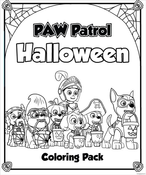 valentines day coloring pages paw patrol paw patrol halloween 2 coloring page free coloring pages