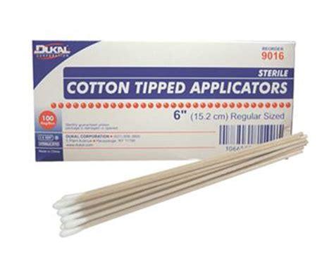 Duk Bolong Surgical Drapes Berkualitas dukal cotton tipped applicator non sterile save at tiger inc
