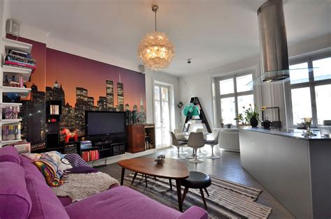 cool apartment decor city living apt blog