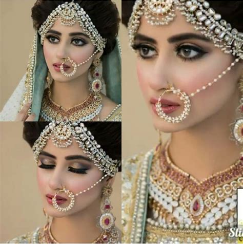 Bridal Shoot Pictures by Pictures Of Bridal Shoot Of Sajal Ali