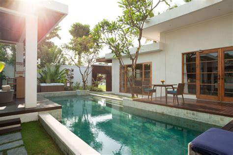 one bedroom villa seminyak bali bild quot one bedroom pool villa quot zu the samaya bali