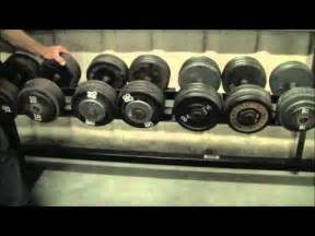 dumbbell spotting system how to save money and