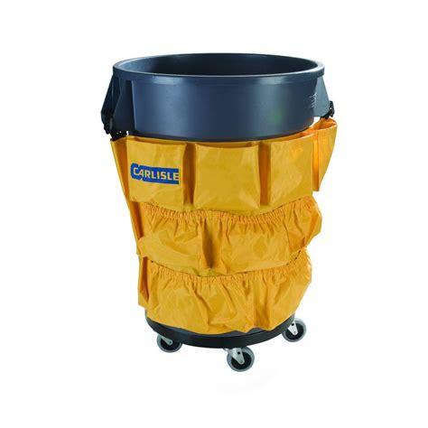 carlisle tool caddy bag fits 32 and 44 gal bronco