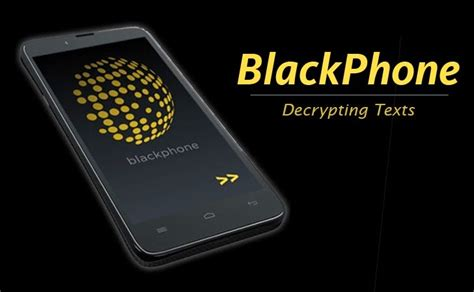 Blackphone 2 Bp 2 Silent Circle Smartphone Anti Sad Limited ultra secure blackphone vulnerability lets hackers decrypt texts