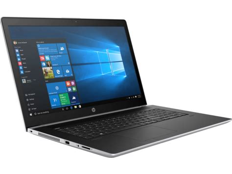 hp probook 470 g5 notebook pc(2rr89ea)| hp® south africa