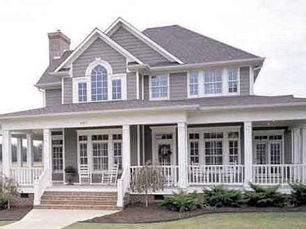 country home floor plans with porches country homes open floor plan country house floor plans