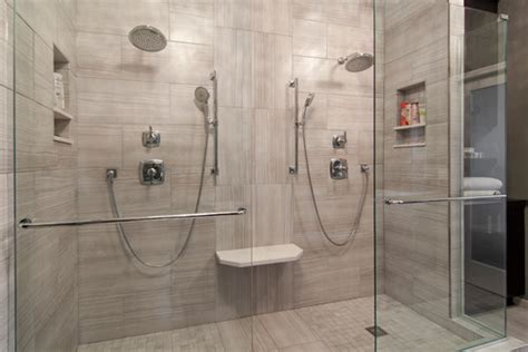 Same Bathrooms by Is The Shower Floor Tile The Same As The Wall Tile