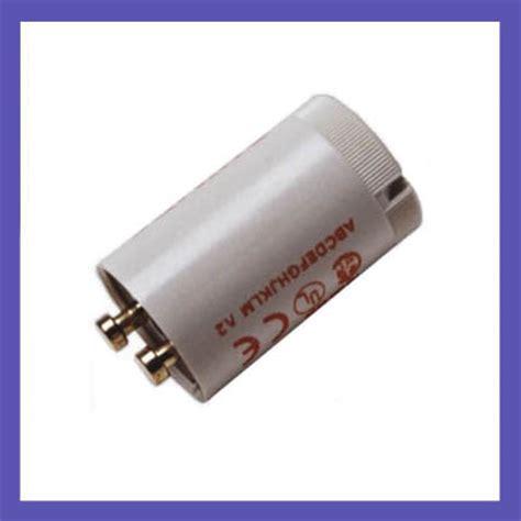 light starter uv light bulb starter for fresh air ecoquest purifier ebay