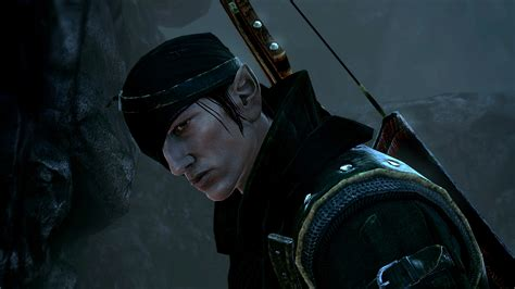 King Of Assassins Elven Ways rpgfan previews the witcher 2 assassins of
