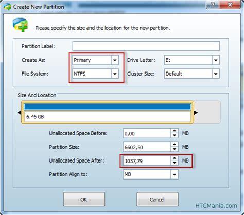 Pasaran Microsd 4 Gb tutorial link2sd gu 237 a de particionado pasar apps a