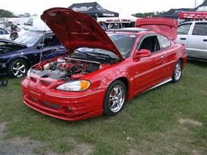 Pontiac Grand Am Gt Kits Pontiac Grand Am Gt 2699194