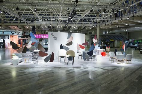 Arts And Crafts Home Interiors by Gamfratesi Stockholm Furniture Fair