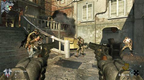 black ops multiplayer
