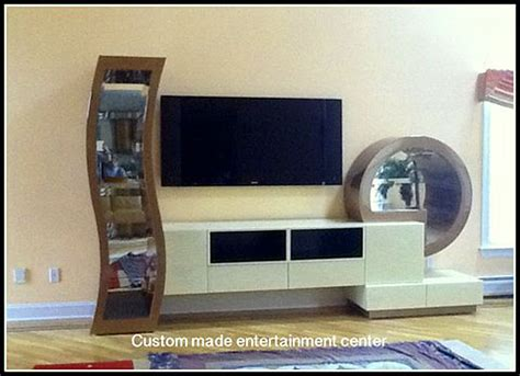 furniture floating entertainment center for home