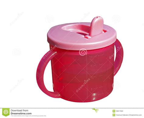 Baby Safe Cup safe baby cup stock photography image 33617922