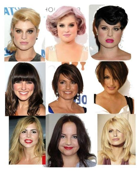 25 best ideas about pear shaped face on pinterest 20 best of short hairstyles for pear shaped faces
