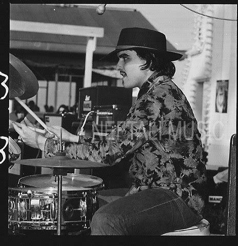 Charles Padro | charlie padro drummer writter mandrill mandrill is