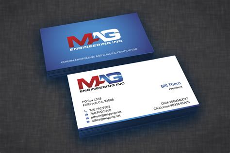 engineering card template engineering business cards songwol 7f9fc2403f96
