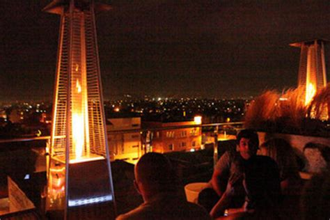 Top Hookah Bars In Nyc by High Rooftop Lounge Venice Los Angeles Earth